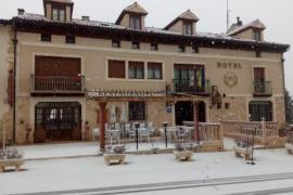 Hotel Puerta Sepulveda casa rural en Sepulveda (Segovia)
