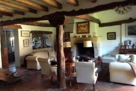 La Antigua Tenada casa rural en Riaza (Segovia)