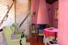 La Chatarrería de Ferreros casa rural en Otero De Herreros (Segovia)