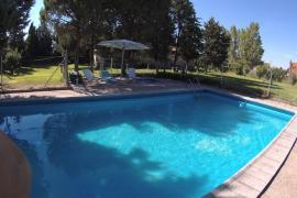 La Casa de Arroyo casa rural en Cuellar (Segovia)