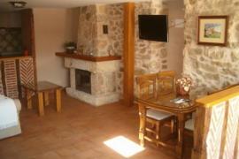La Casa de Benita casa rural en La Velilla (Segovia)