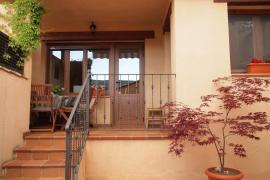 La Casa de Las Azas casa rural en Casla (Segovia)