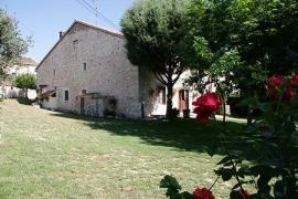 La Casa de Paco Martín casa rural en Turegano (Segovia)