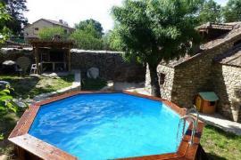 La Casa del Molino casa rural en Ortigosa Del Monte (Segovia)