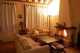 La Casita de Castillejo casa rural en Castillejo De Mesleon (Segovia)