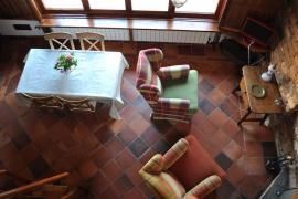 La Casita del Patio casa rural en Bernardos (Segovia)