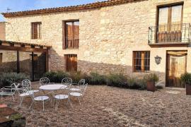 La Casona del Guijar casa rural en Valdevacas Y Guijar (Segovia)
