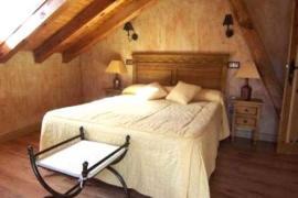 La Charca de Sebulcor casa rural en Sebulcor (Segovia)