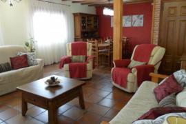 La Era casa rural en Coca (Segovia)