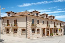 La Espadaña casa rural en Duruelo (Segovia)