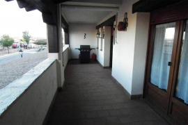La Espiga I y II casa rural en Grajera (Segovia)