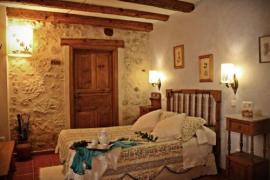La Farmacia de Doña Amalia casa rural en Fuentesauco De Fuentidueña (Segovia)