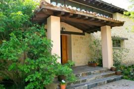 La Fresneda de Tenzuela casa rural en Tenzuela (Segovia)