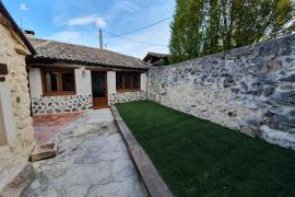 La Fuente casa rural en Cubillo (Segovia)