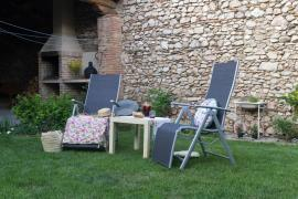 La Gurriata casa rural en Melque De Cercos (Segovia)