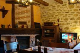 La Hijuela De Pindó casa rural en Navafria (Segovia)