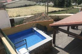 La Huerta del Rodeo casa rural en Navas De San Antonio (Segovia)