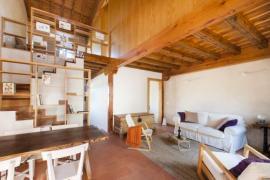 La Media Fanega casa rural en Juarros De Riomoros (Segovia)