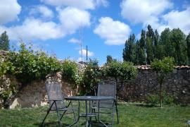La Ribera del Río San Juan casa rural en Cantalejo (Segovia)