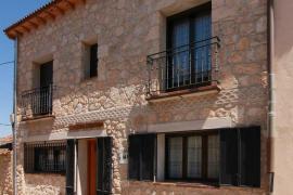 La Risca casa rural en Valdeprados (Segovia)