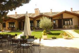 La Senda Del Duratón casa rural en Sebulcor (Segovia)