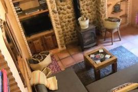 La Sirena Perdida  casa rural en Castro De Fuentidueña (Segovia)