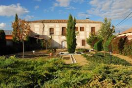 La Solana de Villa Margarita casa rural en Montejo De Arevalo (Segovia)