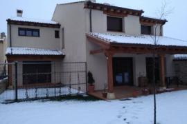 Las Casas De La Fuente casa rural en Brieva (Segovia)