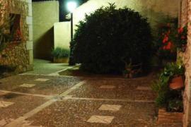 Las Casas de Yagüe casa rural en Ayllon (Segovia)