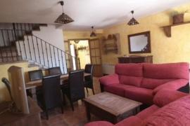 Las Eras casa rural en Ayllon (Segovia)