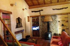 Las Rústicas del Duratón casa rural en Castro De Fuentidueña (Segovia)