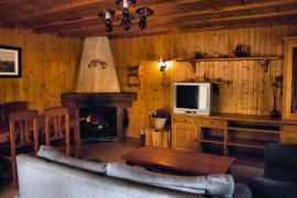 Los Halcones casa rural en Turegano (Segovia)