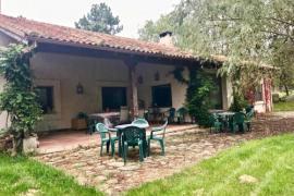 Pinos Altos casa rural en Muñopedro (Segovia)