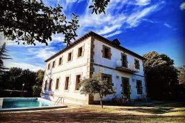 Posada Canalejas casa rural en Otero De Herreros (Segovia)