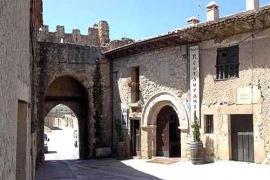 Posada del Medievo casa rural en Maderuelo (Segovia)