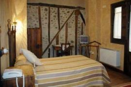 Posada La Casa Vieja casa rural en Turegano (Segovia)