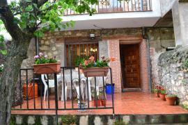 San Ignacio casa rural en Sepulveda (Segovia)