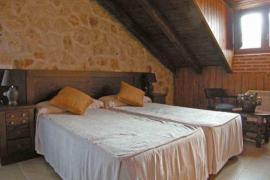 Senda del Alba casa rural en Fresneda De Cuellar (Segovia)