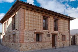 Señorio de Los Fonseca casa rural en Coca (Segovia)