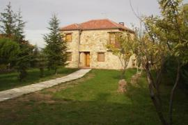 Solanilla 2 casa rural en Torre Val De San Pedro (Segovia)