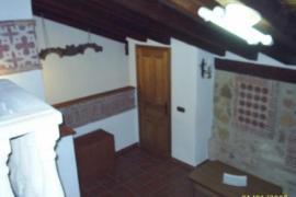 Viejo Horno casa rural en Torreiglesias (Segovia)