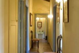 Dehesa Casa Quemada casa rural en Gerena (Sevilla)