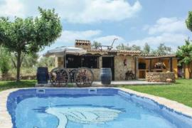 Alojamiento Rural Casa Valle casa rural en La Puebla De Los Infantes (Sevilla)