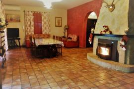Casa Valle casa rural en La Puebla De Los Infantes (Sevilla)