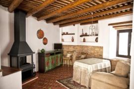 Casa Quinto casa rural en Constantina (Sevilla)