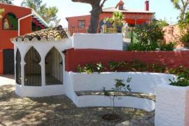 Casa Aquinoes casa rural en Osuna (Sevilla)