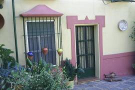 Casa El Tamboril casa rural en Aznalcazar (Sevilla)