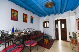 Casa La Andalusí casa rural en Cazalla De La Sierra (Sevilla)