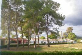 Casa La Vereda casa rural en Peñaflor (Sevilla)