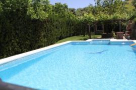 Casa Pascualillo casa rural en La Puebla De Los Infantes (Sevilla)